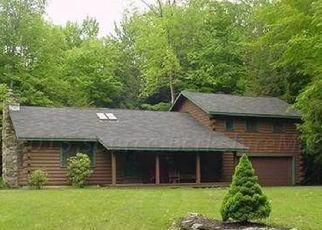 Pre Foreclosure in Dalton 01226 GULF RD - Property ID: 1404250793
