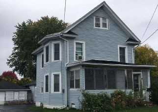Pre Foreclosure in Massena 13662 TALCOTT ST - Property ID: 1404307274