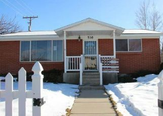 Pre Foreclosure in Tooele 84074 BIRCH ST - Property ID: 1404353713