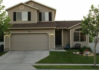 Pre Foreclosure in Tooele 84074 HIDDEN RIVER RD - Property ID: 1404357200