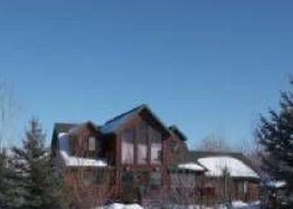 Pre Foreclosure in Huntsville 84317 SKI LAKE DR - Property ID: 1404361142