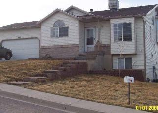 Pre Foreclosure in Lehi 84043 W 2540 N - Property ID: 1404362915
