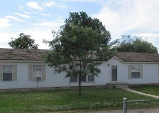 Pre Foreclosure in Vernal 84078 S VERNAL AVE - Property ID: 1404368599