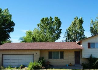 Pre Foreclosure in Vernal 84078 E 3500 S - Property ID: 1404375611