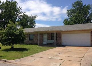 Pre Foreclosure in Tulsa 74129 S 108TH EAST AVE - Property ID: 1404400575