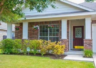 Pre Foreclosure in Pflugerville 78660 MANGAN WAY - Property ID: 1404429474