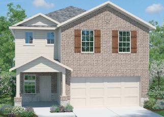 Pre Foreclosure in Manor 78653 STRATA RD - Property ID: 1404431221