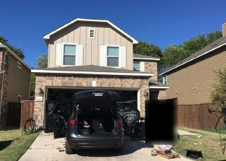 Pre Foreclosure in Austin 78748 EMORY TREE DR - Property ID: 1404437808