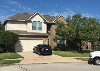 Pre Foreclosure in Tomball 77375 POPLAR TRAILS LN - Property ID: 1404462770