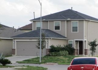 Pre Foreclosure in Cypress 77433 FAIR CASTLE DR - Property ID: 1404468907