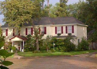 Pre Foreclosure in Houston 77090 ROMAINE LN - Property ID: 1404470649