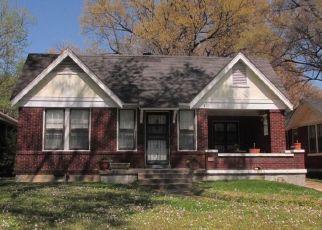 Pre Foreclosure in Memphis 38107 MIGNON AVE - Property ID: 1404491672