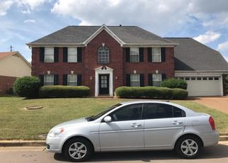 Pre Foreclosure in Arlington 38002 KINGSRIDGE DR - Property ID: 1404501299