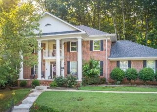 Pre Foreclosure in Chattanooga 37421 BUCKINGHAM DR - Property ID: 1404515316