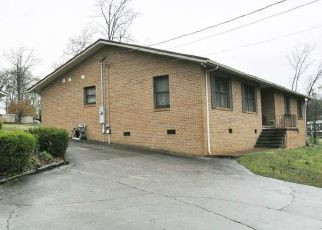 Pre Foreclosure in Morristown 37814 FALCON RD - Property ID: 1404518382