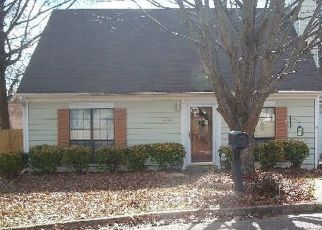 Pre Foreclosure in Memphis 38141 DUCKLING CV - Property ID: 1404528459