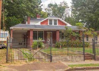 Pre Foreclosure in Memphis 38114 S TREZEVANT ST - Property ID: 1404529781