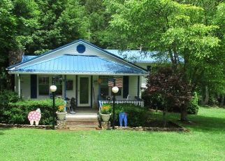 Pre Foreclosure in Roan Mountain 37687 COVE CREEK RD - Property ID: 1404536336