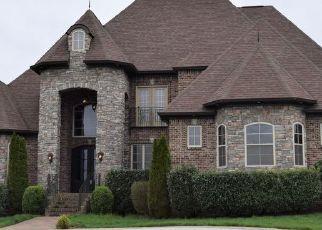 Pre Foreclosure in Adams 37010 TRIESTE TRL - Property ID: 1404537659
