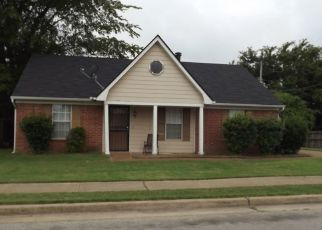 Pre Foreclosure in Memphis 38141 SHADOW CREEK ST - Property ID: 1404550806