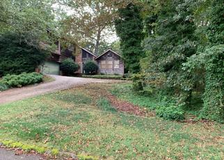 Pre Foreclosure in Chattanooga 37421 CROSS WINDS LN - Property ID: 1404570505