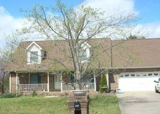 Pre Foreclosure in Smyrna 37167 SAINT FRANCIS AVE - Property ID: 1404578836