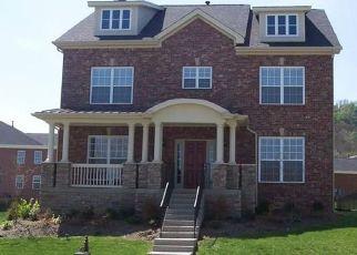 Pre Foreclosure in Franklin 37067 DELTA BLVD - Property ID: 1404605993