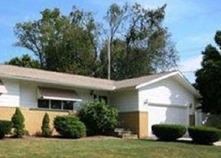 Pre Foreclosure in Akron 44333 GRAYLING DR - Property ID: 1404627437