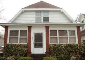 Pre Foreclosure in Akron 44307 BELLEVUE AVE - Property ID: 1404629185