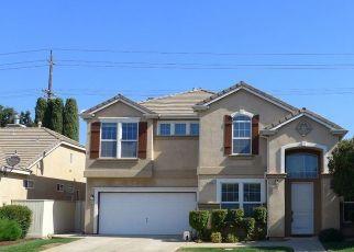 Pre Foreclosure in Modesto 95357 VIA FIORI - Property ID: 1404672553