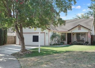Pre Foreclosure in Salida 95368 DUNSTER DR - Property ID: 1404680436