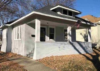 Pre Foreclosure in Canton 57013 N BROADWAY ST - Property ID: 1404703653