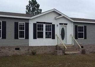 Pre Foreclosure in Ludowici 31316 CATHY LN NE - Property ID: 1404723803