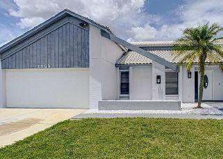 Pre Foreclosure in Sarasota 34238 KINGSTON BLVD - Property ID: 1404875777