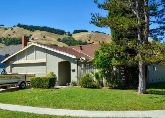 Pre Foreclosure in San Jose 95123 BENZO DR - Property ID: 1404885409