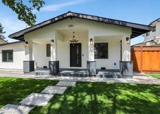 Pre Foreclosure in Saratoga 95070 CAMROSE AVE - Property ID: 1404887153