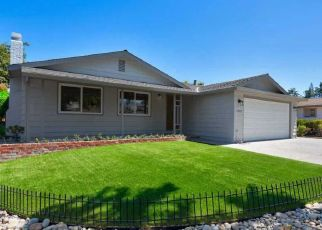 Pre Foreclosure in Sunnyvale 94087 CHETAMON CT - Property ID: 1404889348