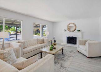 Pre Foreclosure in Sunnyvale 94087 CHETAMON CT - Property ID: 1404889348