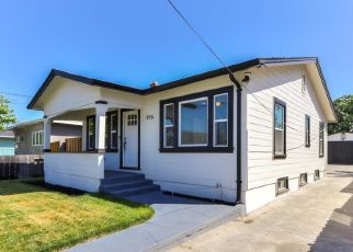 Pre Foreclosure in San Jose 95112 N 14TH ST - Property ID: 1404890669