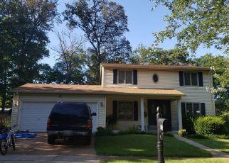 Pre Foreclosure in Ballwin 63021 GENOA DR - Property ID: 1404916503