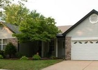 Pre Foreclosure in Florissant 63031 SPRING BEAUTY DR - Property ID: 1404919573