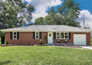 Pre Foreclosure in Belleville 62226 CHARLOTTE CT - Property ID: 1404925708