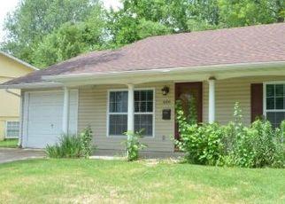 Pre Foreclosure in O Fallon 62269 W MADISON ST - Property ID: 1404944985