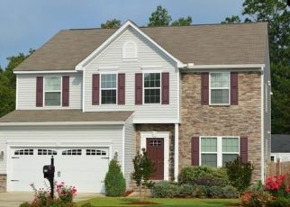 Pre Foreclosure in Blythewood 29016 RINGBELLE ROW - Property ID: 1405014611