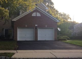 Pre Foreclosure in Princeton Junction 08550 WINDSOR POND RD - Property ID: 1405053145