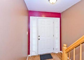 Pre Foreclosure in Upper Marlboro 20772 COURTLAND LN - Property ID: 1405066737