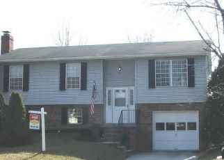 Pre Foreclosure in Bowie 20720 IRENE CT - Property ID: 1405075940