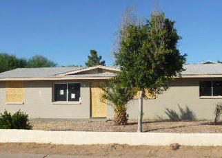 Pre Foreclosure in Apache Junction 85120 W GREGORY ST - Property ID: 1405151700