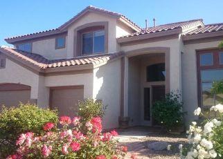 Pre Foreclosure in Gilbert 85298 E VALLEJO DR - Property ID: 1405156963