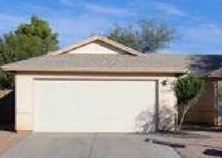 Pre Foreclosure in Tucson 85742 W ROSEBAY ST - Property ID: 1405204249